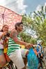 San Fernando street images on Good Friday (11) (walterkolkma) Tags: philippines pampanga sanfernando baranguay street goodfriday procession christpassion penitence tricycle poor poverty devotion flagellation cross