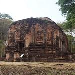 Prasat Sambor Temple, Sambor Prei Kuk thumbnail
