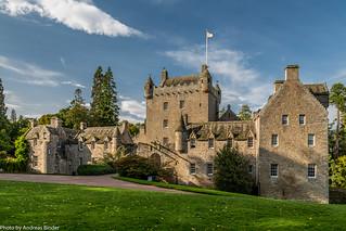 Cowdor Castel