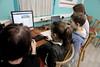 (villenevers) Tags: nevers école alixmarquet alix marquet élèves enfants vote democracyos jeunesse