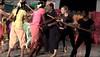 Tamil_NY_81 (Manohar_Auroville) Tags: tamil auroville new year puthanthu ramayana transition students girls theatre tamilbeauty tamilgirl manohar luigi fedele india