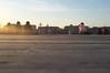 DSCF4305 (Mike Pechyonkin) Tags: 2018 moscow москва sky небо sunset закат embankment набережная girl woman девушка man мужчина house дом