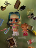 Day In A LOL Girl's Life (BblinkK) Tags: lol surprise doll figurine