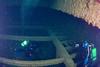 Le Donator - Port-Cros - 22/04/2018 (YackNonch) Tags: wreck nauticamna7d canoneos7d aubagneplongéepassion ef815mmf4lfisheye parcnationaldeportcros scubadiving canon app diving na7d portcros eos lieu 7d méditerranée donator plongeur nauticam diver ss scuba prosperschiaffino plongée ssysd1 plongéesousmarine bormesplongée épave aubagne action dive ef macro france hyères provencealpescôtedazur fr