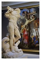 Puget et de la Hyre... (jjlm-fr) Tags: muséedesbeauxarts rouen puget delahyre