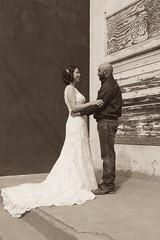 MrMrsMesa2018-26 (MegzyTred) Tags: cliftonportraits megzy megzytred megzyphotographs wedding arizona azweddingphotographer weddingphotographer love clifton rustic brick joy truelove happiness smiles weddingdress 2018 march2018 spring2018 spring