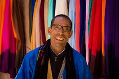 Kader - Toghda (Ludovic Di Iorio) Tags: toghda toudra todra gorges maroc marocco colors couleurs portrait pentax kader atlas