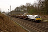 ECR 077 008 in Duisburg-Neudorf (Railion 189 065 VV) Tags: ecr euro cargo rail zug bahn train trein class 77 stahl ruhrgebiet duisburg zoo neudorf