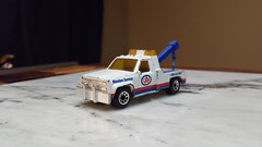 GMC Wrecker (Foden Alpha) Tags: gmc wrecker 172 matchbox