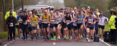 _NCO0497a (Nigel Otter) Tags: st clare hospice 10k run april 2018 harlow essex charity