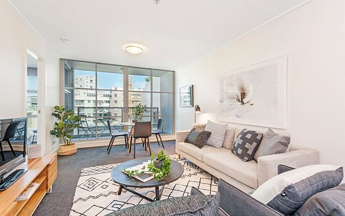 408/15 Atchison St, St Leonards NSW 2065