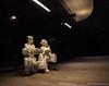 IMG_3480 (YuChunWang) Tags: 5d2 taiwan taipei 24105mm tamsui cloudgate statue 台灣 台北 雲門劇場