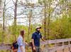 FGCU Food Forest University Colloquium 2018-1 (FGCU | University Marketing & Communications) Tags: fgcu summer2018 campustrail sustainability foodforest students fgcunature colloquium fgcunaturalist naturetrial education garden plants boardwalk