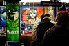 Queue Here (garryknight) Tags: sony alpha a6000 on1photoraw2018 london creativecommons ccby30 tickets show theatre westend queue line leicestersquare
