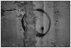 defeating circles (Alexandre Dulaunoy) Tags: defeatingcircles traces mur wall noiretblanc noirblanc bw sicilia circular wabisabi blackwhite monochrome
