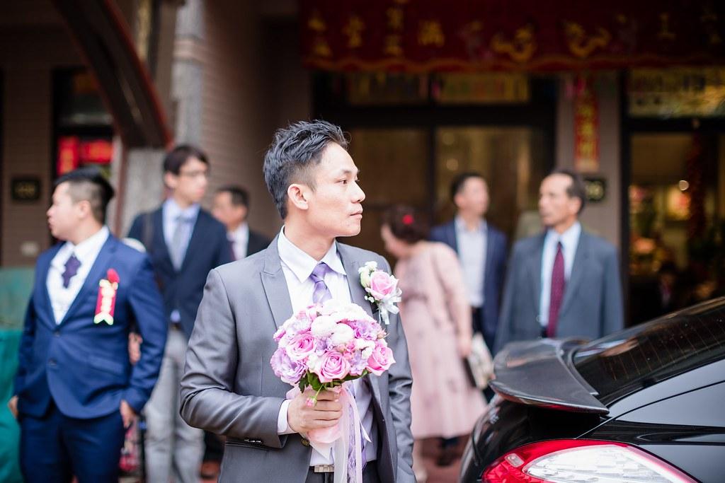 佳豪&昱捷、婚禮_0089
