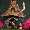 Fairy Mouse (ToriAndrewsPhotography) Tags: fancy mouse house fairy workshop photography andrews tori