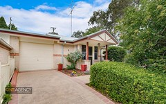 8/1-5 Bland Road, Springwood NSW