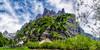 Majestic natural castle-6406 (George Vittman) Tags: landscape panorama mountains alps frenchalps powerful majestic blue nikonpassion naturephotography jav61photography jav61 fantasticnature ngc
