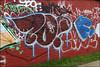 Zonk / Fund (Alex Ellison) Tags: zonk ac dds fund tks throwup throwie westlondon urban graffiti graff boobs