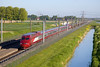 SNCF TGV PBKA 4534 - THA 9994 Amsterdam Centraal - Bruxelles Midi  - 's Gravendeel (Rene_Potsdam) Tags: sncf tgv pbka railroad nederland hsl sgravendeel
