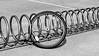 missing link (heinzkren) Tags: fahrrad fahrradständer rad wheel cycle bicycle rack blackandwhite schwarzweis bw sw monochrome canon powershot street streetphotography spirale perchtoldsdorf lock sperre chained chain today spiral closed bicycleclosed fahrradschlos securing safeguard cruiser tire schwalbe security sicherheit safety shadow schatten