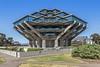 (ilConte) Tags: geisellibrary california sandiego pereira williampereira architettura architecture architektur brutalism brutalist brutalismo library universityofsandiego usa