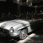 Mercedes 190 SL, 1957 thumbnail