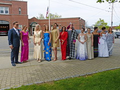 Abbe Museum Indian Market Fashion Show (lucre101) Tags: bar harbor maine downeast beautiful abbe museum indian market fashion show native american geo neptune jason brown miss donna decontiebrown