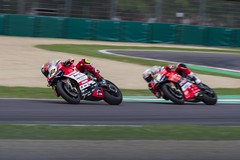 "WSBK Imola 2018 • <a style=""font-size:0.8em;"" href=""http://www.flickr.com/photos/144994865@N06/28494634658/"" target=""_blank"">View on Flickr</a>"