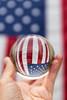 United States of America (DanGarv) Tags: d810 flag unitedstates america lensball