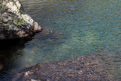 A-7006 (markbyzewski) Tags: lake sunrise rockymountainnationalpark estespark colorado
