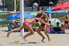 CBVA: MKT_3253 (Kevin MG) Tags: ca losangeles usa willrogers beach ocean sand water willrogersbeach bikinis ball volleyball girls young youth cute pretty little action teen adolescent active cbva