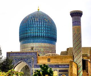 Guri Amir - Samarkand DSC02926_HDR.jpg