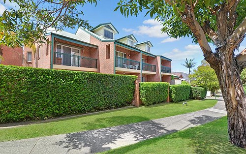 8/73 Reynolds Avenue, Bankstown NSW 2200