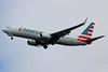 N316PF | Boeing 737-823/W | American Airlines (cv880m) Tags: newyork kennedy jfk kjfk aviation airliner airline aircraft airplane jetliner n316pf boeing 737 738 737800 737823 winglet aal american americanairlines aa