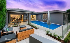 12 Cleveland Close, Rouse Hill NSW