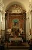 Hochaltar in der Gumpendorfer Pfarrkirche St. Ägyd (Wolfgang Bazer) Tags: gumpendorfer pfarrkirche st ägyd pfarre gumpendorf hochaltar high altar hl ägidius mariahilf giles wien vienna österreich austria