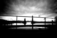 000471 (la_imagen) Tags: sw bw blackandwhite siyahbeyaz monochrome lindau lindauimbodensee bodensee laimagen lakeconstanze lagodiconstanza lagodeconstanza silence silhouette siluet