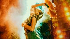 ([ pydjhaman ]) Tags: portrait model modelphoto modelling mannequin frenchmodel girl frenchgirl beauty afro metisse mixed fashion mode dance god soul smoke smokegrenade fumigene doubleexposure luxembourg thionville metz realisateur photographe artist filmmaker photographer pydjhaman