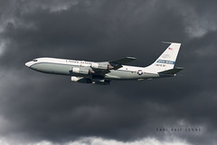61-2670 - USAF OC135   EVX (Karl-Eric Lenne) Tags: