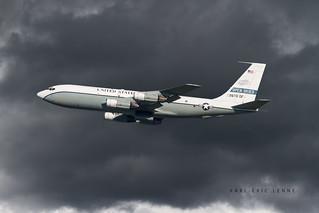 61-2670 - USAF OC135 | EVX