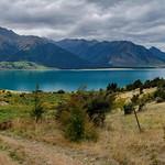 Lake Hawea, New Zealand thumbnail