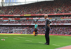 Arsenal v West Ham United - Premier League (Stuart MacFarlane) Tags: englishpremierleague sport soccer clubsoccer soccerleague london england unitedkingdom gbr