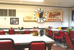Arthur Bryant's Barbecue - Travel to Kansas City, MO, April 2018 (JenniferHuber) Tags: travel kansascity kcbbq bbq