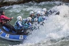 2018.03.23 Ur Pirineos-Rafting-93 (Floreaga Salestar Ikastetxea) Tags: azkoitia floreaga salestar ikastetxea rafting ur pirineos