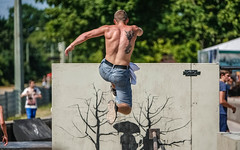_MG_2820.jpg (Paul Needham Photography) Tags: freerunning parkour sport extremesports festcup parcour karlsruhe dasfest badenwürttemberg germany festival musicfestival openair