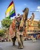क्या आपको भी एक गर्व का अनुभव होता है, हमारे जैन ध्वज को देखते ही ? Comment What you feel Now! Posted by @jainismofficial Understand the meaning of Jain Flag on https://ift.tt/2EsNB44 #jainism #flag #jain #india #elephant #divine #divinity #mahavirjayanti (Jain News Views) Tags: jainism
