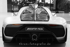 Mercedes AMG Project One (Pinky0173) Tags: mercedes benz amg projectone car hypercar supercar colorkey canon thrunfotografiede pinky0173