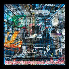 New York International Auto Show (GAPHIKER) Tags: newyorkcity nyc newyork jacobjavits jacob jacobkjavitsconventioncenter javitscenter newyorkinternationalautoshow autoshow auto show happyslidersunday hss